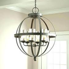bronze orb chandelier oil rubbed bronze orb chandelier antique bronze globe chandelier