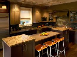 kitchen outstanding track lighting. Lighting. Entrancing Home Kitchen Furniture Design Ideas Showcasing Stunning Track Lighting Combine Captivating Outstanding