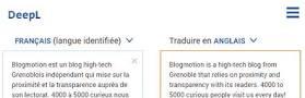"""Résultat de recherche d'images pour """"google trad anglais"""""""