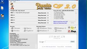 - Traffic Generator Pinocchio Youtube Fake