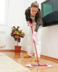 How To Mop Laminate Flooring Without Streaking