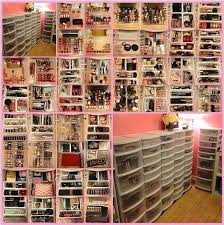 all drawers and the set up this doesn t include my makeup brushes or every day s