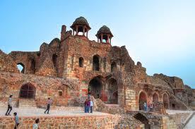 Purana Qila Light And Sound Show Video Purana Qila Delhi History Timings How To Reach Holidify
