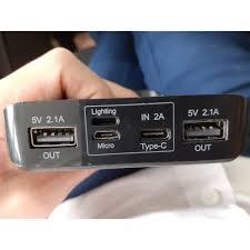 Box sạc dự phòng 8 cell 2A dùng pin 18650 3 đầu vào, box sạc nhanh 2A, mạch sạc  dự phòng, mạch sạc pin 18650, pin 18650 giá cạnh tranh