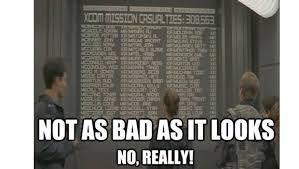 XCOM memes - The best XCOM: Enemy Unknown images and jokes we've ... via Relatably.com