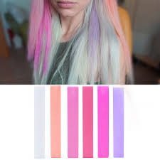 Best Girly Pink And Purple Hair