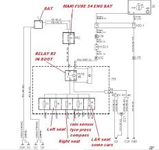 saab seat wiring diagram saab wiring diagrams seatf saab seat wiring diagram