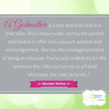 Goddaughter Quotes Cool Godmother To Goddaughter Quotes Rpconnection