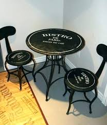 bistro table set indoor bistro table and chairs carnelian indoor cafe table and chairs indoor bistro