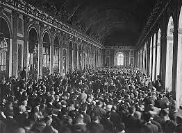 The Treaty Of Versailles Article Khan Academy