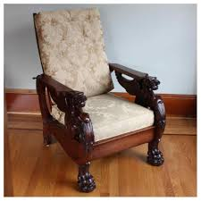 the images collection of antique oak with turned spindles claw feet