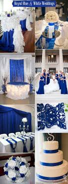 The 25 Best Royal Blue Centerpieces Ideas On Pinterest Wedding