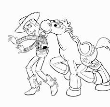 Toy Story Colouring Sheets To Print Pictures Free Printable Of