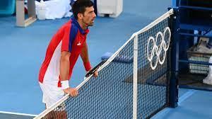 "Tokyo Olympics: Novak Djokovic ""Not ..."