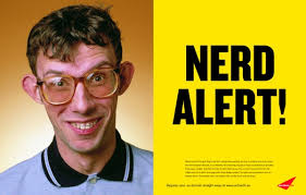 Image result for nerd