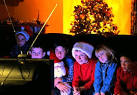 Image result for watching christmas movies