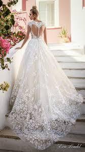eva lendel 2017 wedding dresses santorini bridal campaign