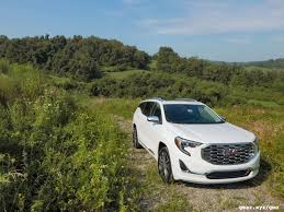 2018 gmc models.  2018 lighter more efficient and certainly modern than before the 2018  gmc terrain is a sound choice for suvshopping families but not necessarily  in gmc models