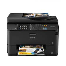 Epson Workforce Inkjet Printer Price In Pakistan Buyepson