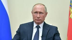 Путин обратился. С чем и зачем?