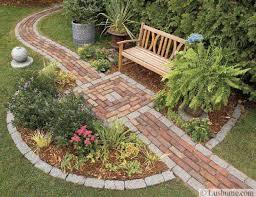 Small Picture 30 Stone Walkways and Garden Path Design Ideas Garden paths
