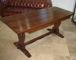 oak refectory dining table antique. antique oak refectory dining table