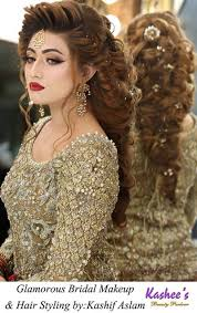 kashee s makeup hairstyle collection 1