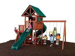 best outdoor gift idea for 4 year old kids