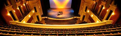 Cpcc Performing Arts Events Facilities