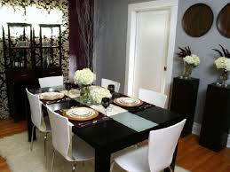 decorating your dining room. Marvelous Ideas How To Decorate Dining Table Surprising Inspiration Ways Your Room Decorating