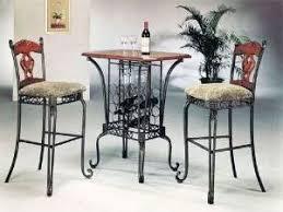 a 3 piece bar table base wine rack set with bar table and 2 chairs wine rack bar table r69 wine