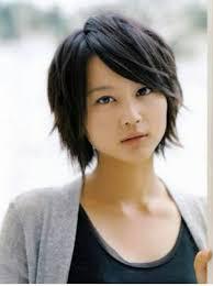 堀北真希の髪型はショートやミディアムの特徴 For 髪型 ショート 段