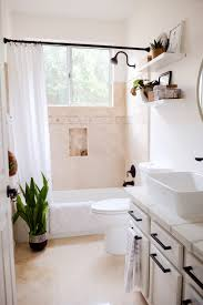 travertine in bathroom. Travertine Bathroom Gets A Facelift In T