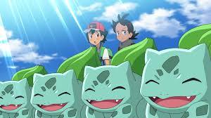 Folge 3 vom 28.08.2020 | Pokémon Reisen: Die Serie / 23 | Staffel 23