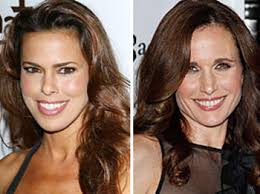 Pictures More Guide And Andie Macdowell News Tv EnqxRW0