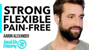 The Real Secret to a Healthy Mind and Body | Aaron Alexander on Health