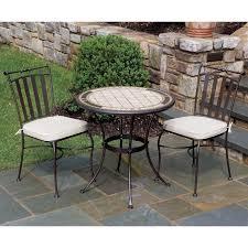 wrought iron patio set vintage metal patio furniture