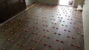 i thought i d share a i m using now it s called the raimondi leveling system rls helps keep the tiles all flat and lined up when laying
