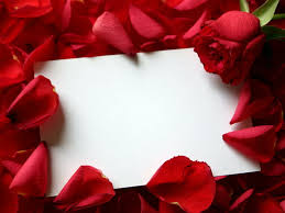 hd wallpaper roses love letter