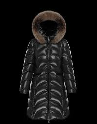 moncler albizia women s military green hooded fur collar trench down jacket long parka 2017 3