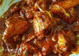 Dah lama resepi ini disalin, cuma belum ada kesempatan dan masa yang sesuai untuk dicuba sendiri. Resep Ayam Masak Merah Malaysia Oleh Ayundratamang Cookpad