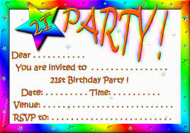 Invitations Card Maker 21st Birthday Invitation Card Maker 21st Birthday Invitations Cheap