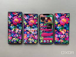 The iPhone 12 Pro Max is hard to use ...