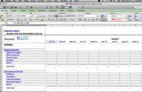 budget templates for small business small business budget template excel repu info