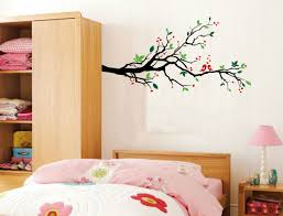 love birds branch tree wall decal jpg on tree wall art decals vinyl sticker with tree branches wall decal love birds vinyl sticker nursery leaves