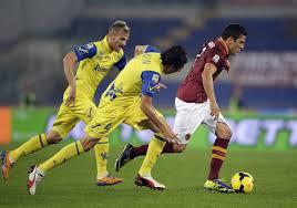 مشاهدة مباراة روما وكييفو بث مباشر 08-02-2019 السيريا ...