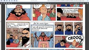 Download The Full Tintin Books Collection Pdf English