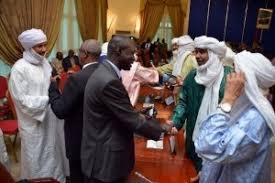 Nord-Mali: Les parties maliennes lundi à Alger pour concrétiser le cessez-le-feu