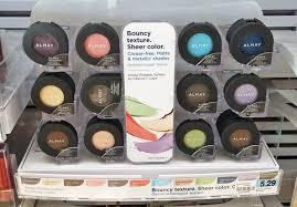 0 65 almay eye shadow 1 15 makeup remover at rite aid