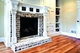 update red brick fireplace update fireplace design update brick fireplace ideas update brick fireplace with paint update red brick fireplace